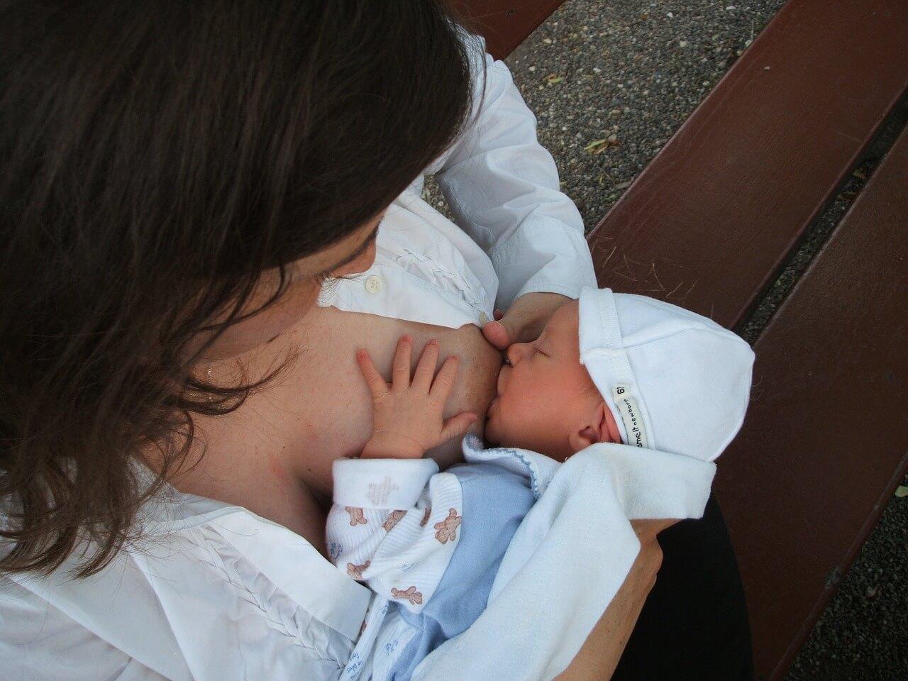 Breastfeeding Aversion Agitation