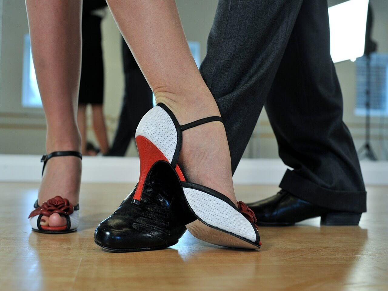 Tango Therapy