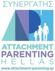 attachment parenting hellas