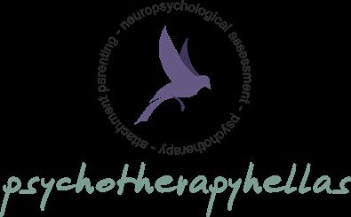 Psychotherapy Hellas Logo